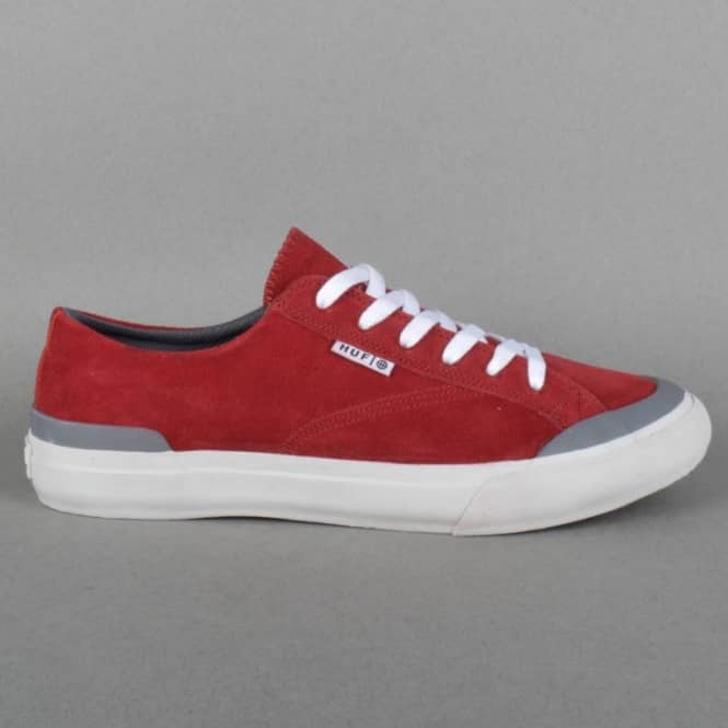 Classic Lo Skateboard Shoes - Brick/Steel