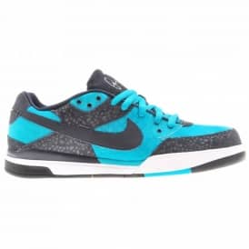 Nike Zoom Paul Rodriguez 3 Aquamarine/Dark Obsidian White