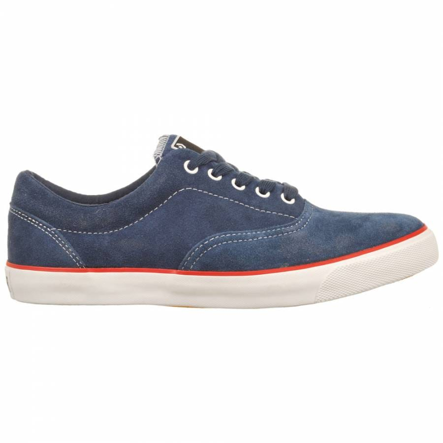 Mens Skateboard Shoes : Converse CVO S OX Navy/Red/White Skate Shoes
