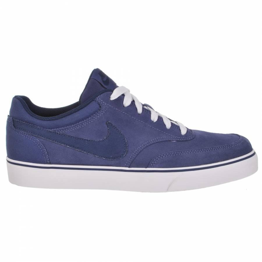 nike harbor sb blue recall midnight navy skate shoes