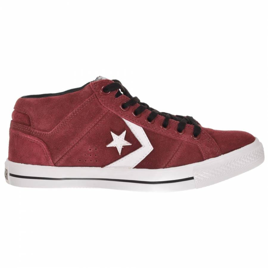 Converse Cons Trapasso Pro Mid Chocolate TR Skate Shoes ...