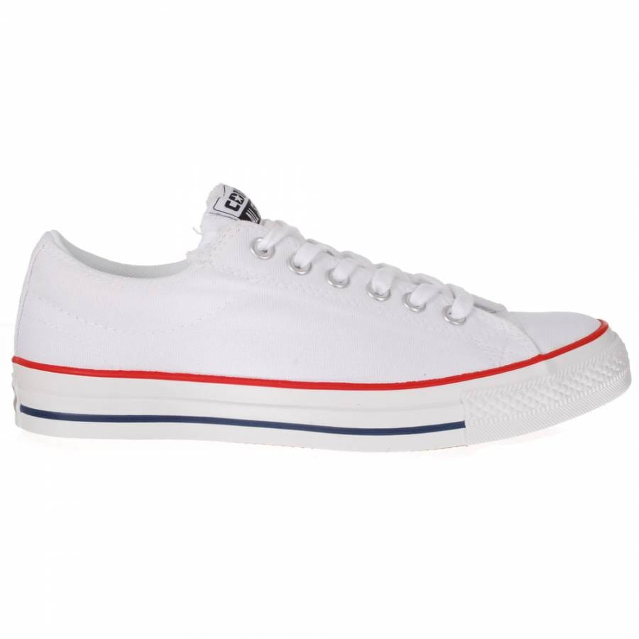 Converse Converse Cons CTS OX White/Denim Skate Shoes