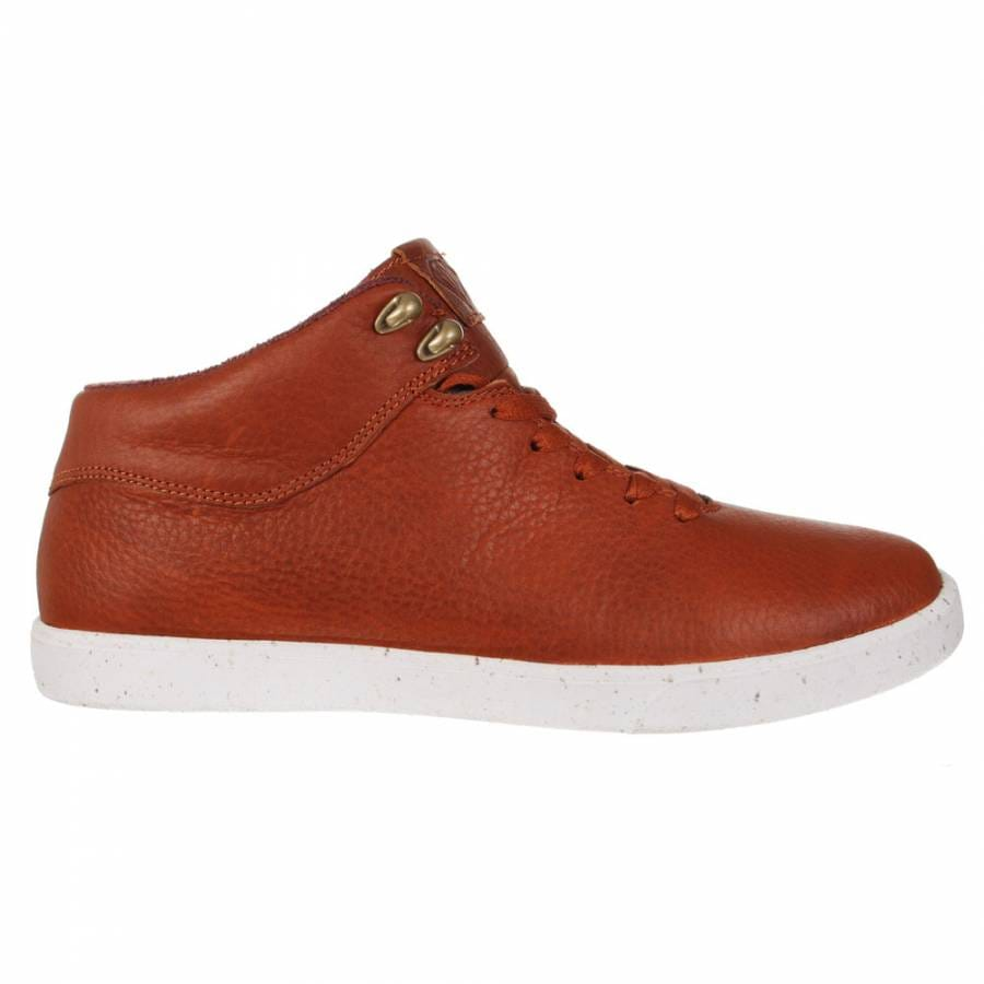 Diamond Supply Co. Miner Shoes - Brown - Mens Skateboard ... - photo#26
